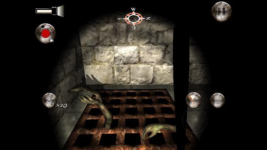 Garden of Fear – Maze of Death Mod Apk (Unlimited Health) 4