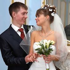 Wedding photographer Pavel Gavrilov (gavrilovpro). Photo of 07.03.2013