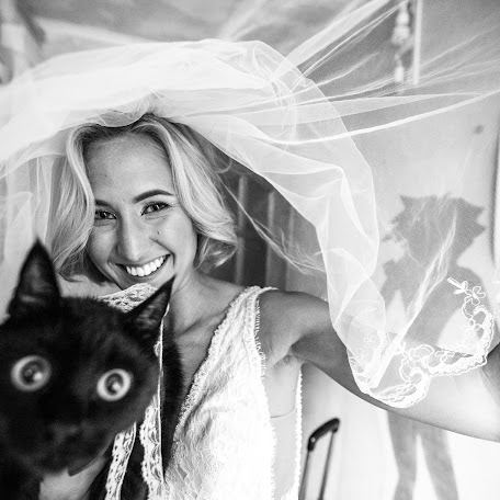 Wedding photographer Andrey Lukyanov (AndreyLukyaNNov). Photo of 06.10.2017