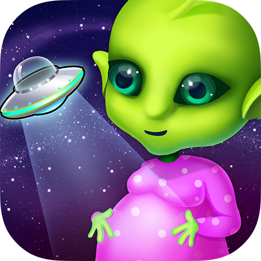 Mommys Cute Newborn Alien Baby file APK Free for PC, smart TV Download