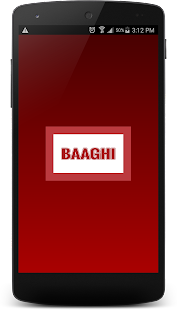 Baaghi TV- screenshot thumbnail