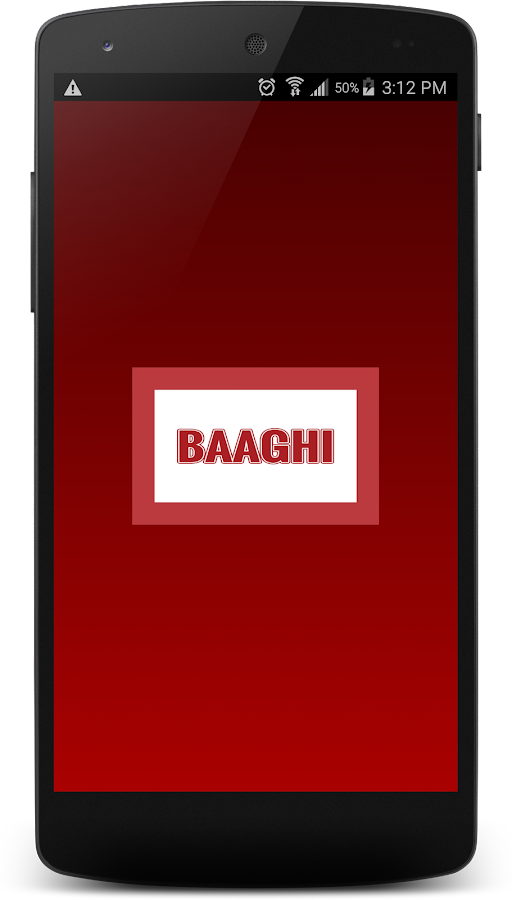 Baaghi TV- screenshot