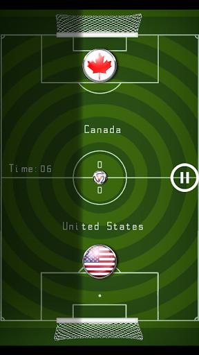 Air Soccer Ball ⚽ 🇺🇸 screenshots 2