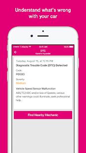Chytré auto for T-Mobile - náhled