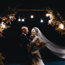 Wedding photographer Viktoriya Petrenko (Vi4i). Photo of 18.01.2019