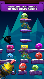 Monster Math by Makkajai Edu Tech Private Limited APK screenshot thumbnail 2