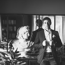 Wedding photographer Elena Subbotina (subbotina). Photo of 06.12.2015