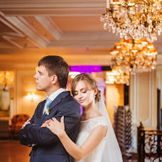 Wedding photographer Ekaterina Blokhina (Indrik). Photo of 18.10.2015