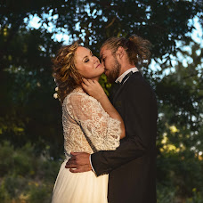 Wedding photographer Lev Sluckiy (leva123). Photo of 13.10.2016
