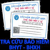Tải Tra cuu BHYT, BHXH miễn phí