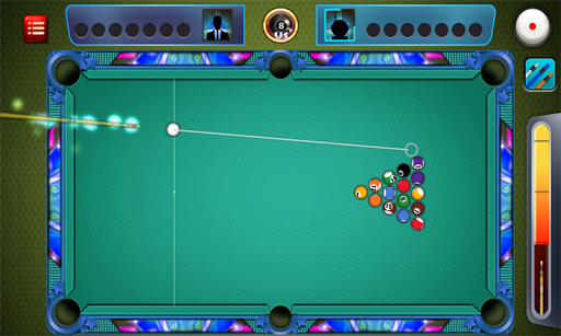 8 Ball Pool : Billiards Pro 3D|玩體育競技App免費|玩APPs