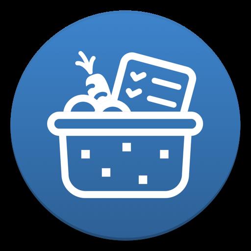 körbchen | Alle deine Rezepte in einer App
