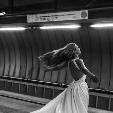 Wedding photographer Marian Szeidl (esmahphotography). Photo of 14.06.2018