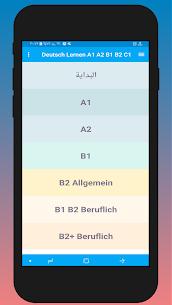 Deutsch Lernen A1 A2 B1 B2 C1 1