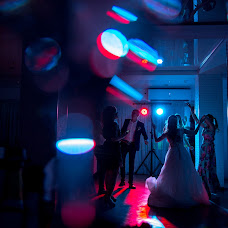 Wedding photographer Svetlana Matrosova (SvetaELK). Photo of 05.10.2018