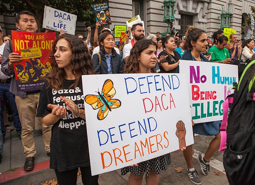 Congress has five months to negotiate DREAMers' immigration status