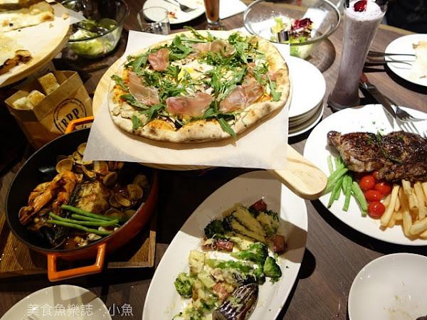 Bellini Pasta Pasta 新竹巨城店