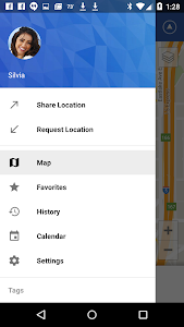Glympse - Share GPS location v3.00