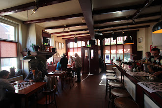 Photo: Cafe Oud Brabant Oosterhout.