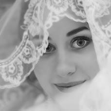 Wedding photographer Regina Kalimullina (ReginaNV). Photo of 06.01.2018