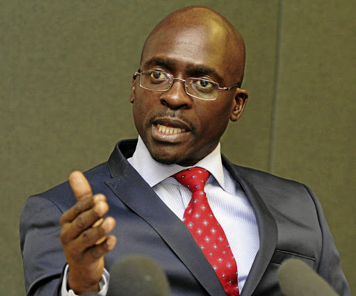 Malusi Gigaba. Picture: SUPPLIED