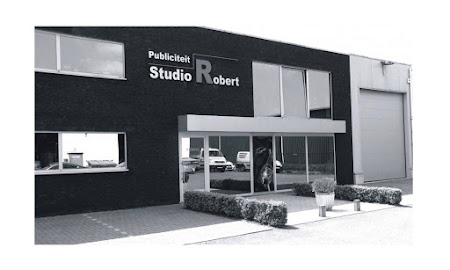 Publiciteit Studio Robert