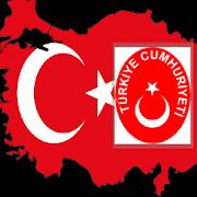 Flashlight of Turkey
