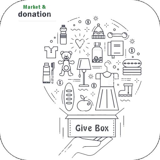 GiveBox - 기업's 전용 복지몰 & 기부몰