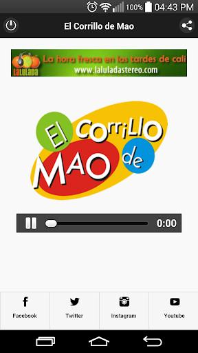 El Corrillo de Mao screenshot 1