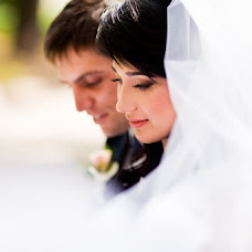 Wedding photographer Irina Sereda (IrynaSereda). Photo of 08.09.2014