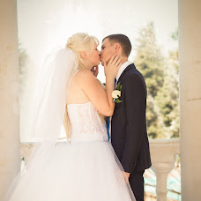 Wedding photographer Yuliya Grineva (JuliaGrineva). Photo of 26.10.2014