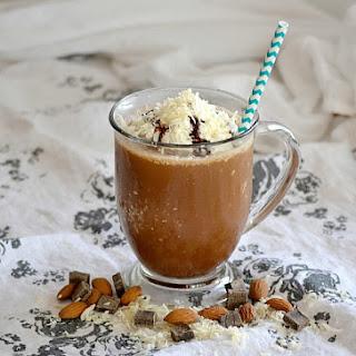 Candy Bar Coffee Drinks Recipes