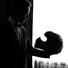 Свадебный фотограф Мария Мальгина (Positiveart). Фотография от 02.09.2018