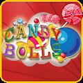 Candy Bolls