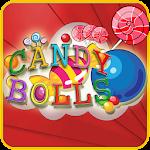 Candy Bolls Icon