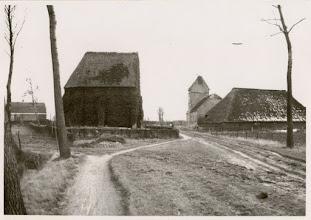 Photo: 1949 Kapel van Gageldonk