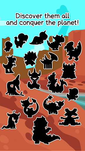 Dino Evolution - Clicker Game screenshots 4