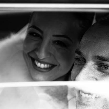 Wedding photographer Michele Cammariere (MicheleCammarie). Photo of 14.10.2016