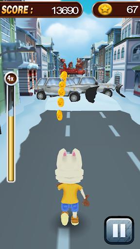 Looney Bunny Run Dash