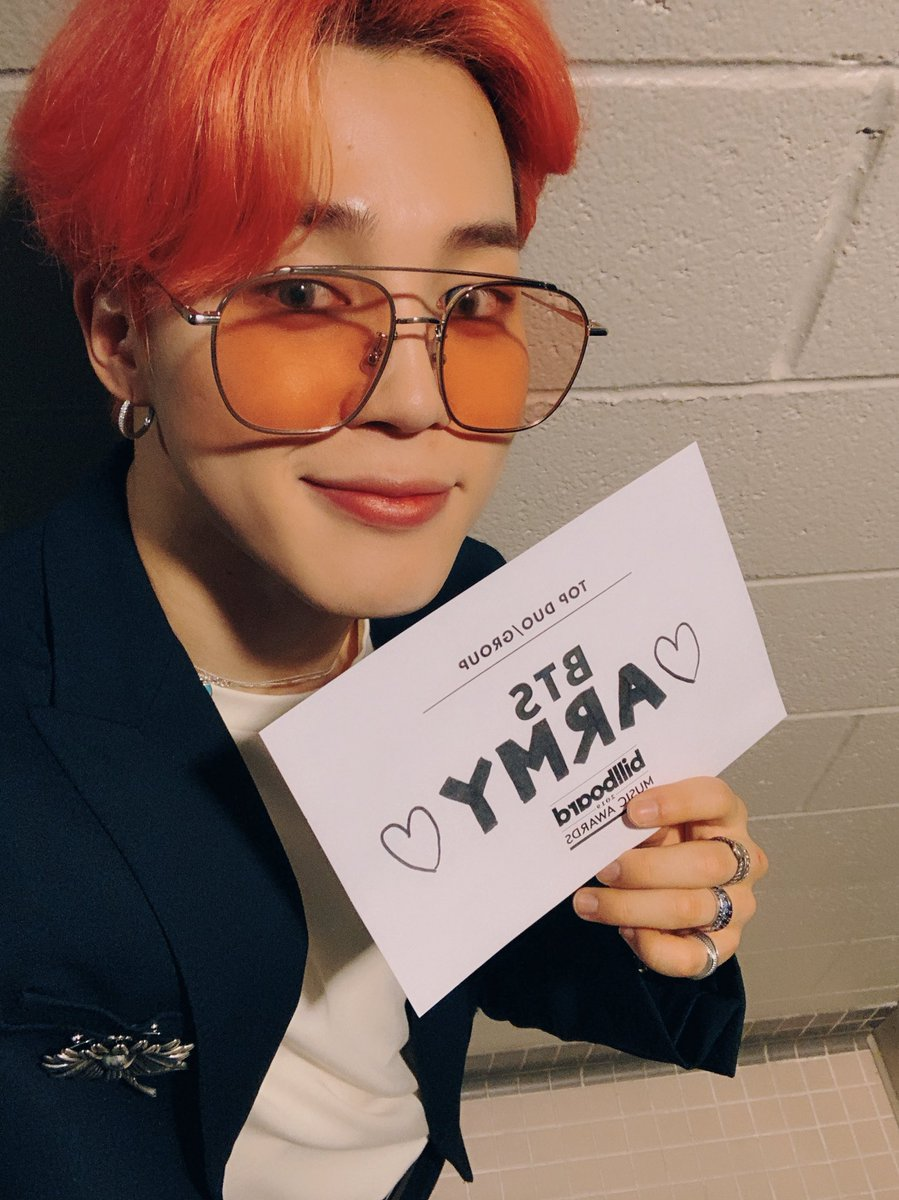 The Expensive Sunglasses Jimin Wore To The Bbmas Have Sold Out