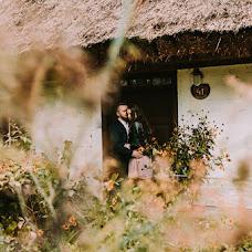 Wedding photographer Uska Chomczyk (uskafoto). Photo of 23.10.2017
