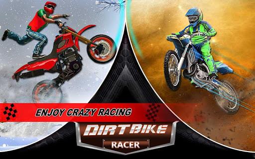 Télécharger Gratuit dirt bike offroad trial jeux de course extrêmes mod apk screenshots 4