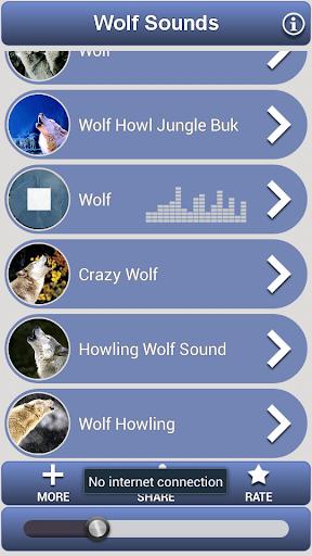 玩免費音樂APP|下載狼聲音 app不用錢|硬是要APP