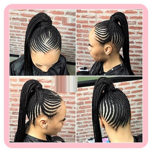 Straight Up Hairstyles Hairstyle Ideas
