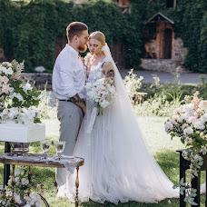 Wedding photographer Sergey Prisyazhnyy (sergiokat). Photo of 06.07.2018