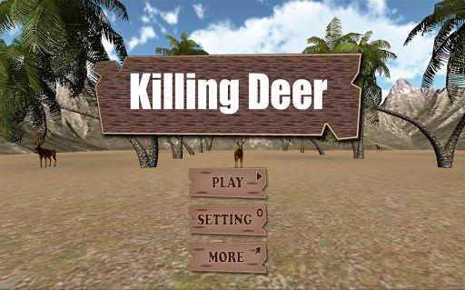 杀鹿|玩動作App免費|玩APPs