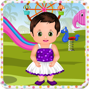 Walk In The Park – Baby Games for PC and MAC