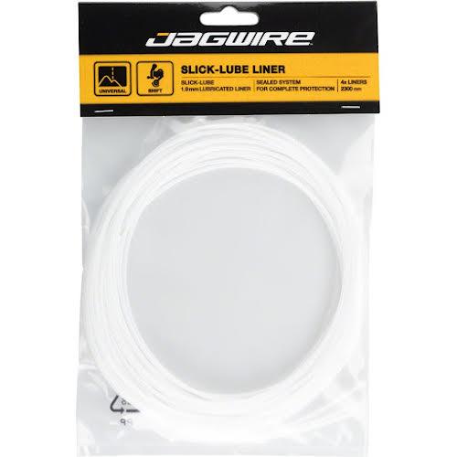 Jagwire Slick-Lube Liner for Elite Sealed Shift Housing Kit, 4 x 2300mm