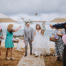 婚禮攝影師Mariya Vishnevskaya(maryvish7711)。11.04.2019的照片