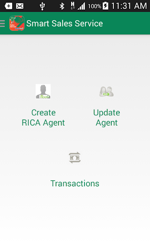 smartsalesservice screenshot 1